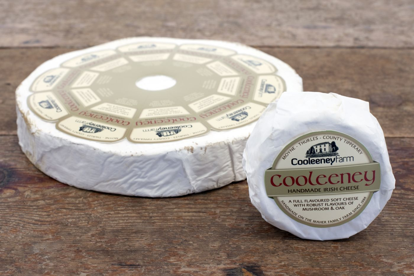 Cooleeney Farmhouse Cheese
