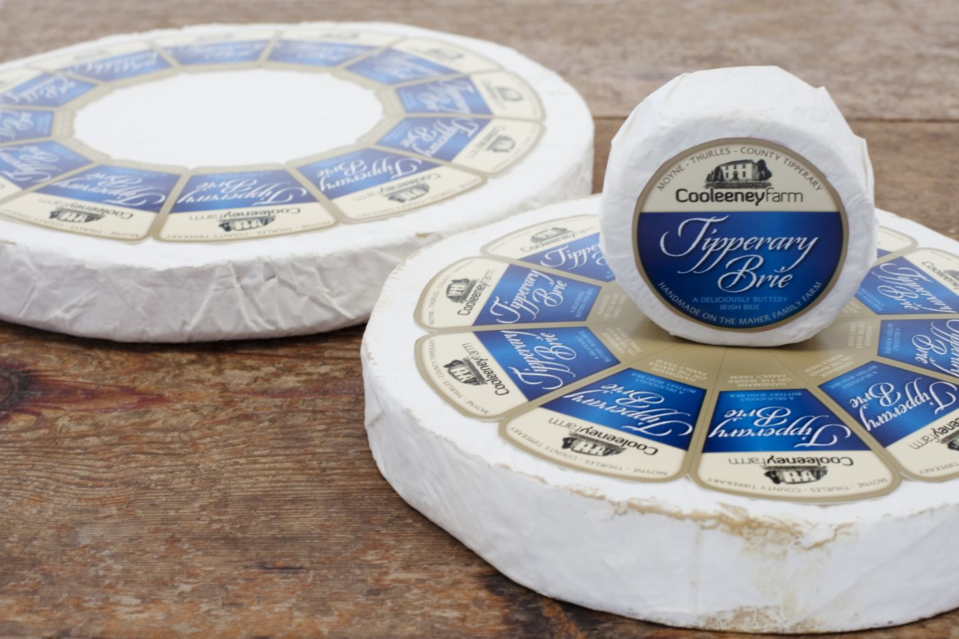 Tipperary Brie