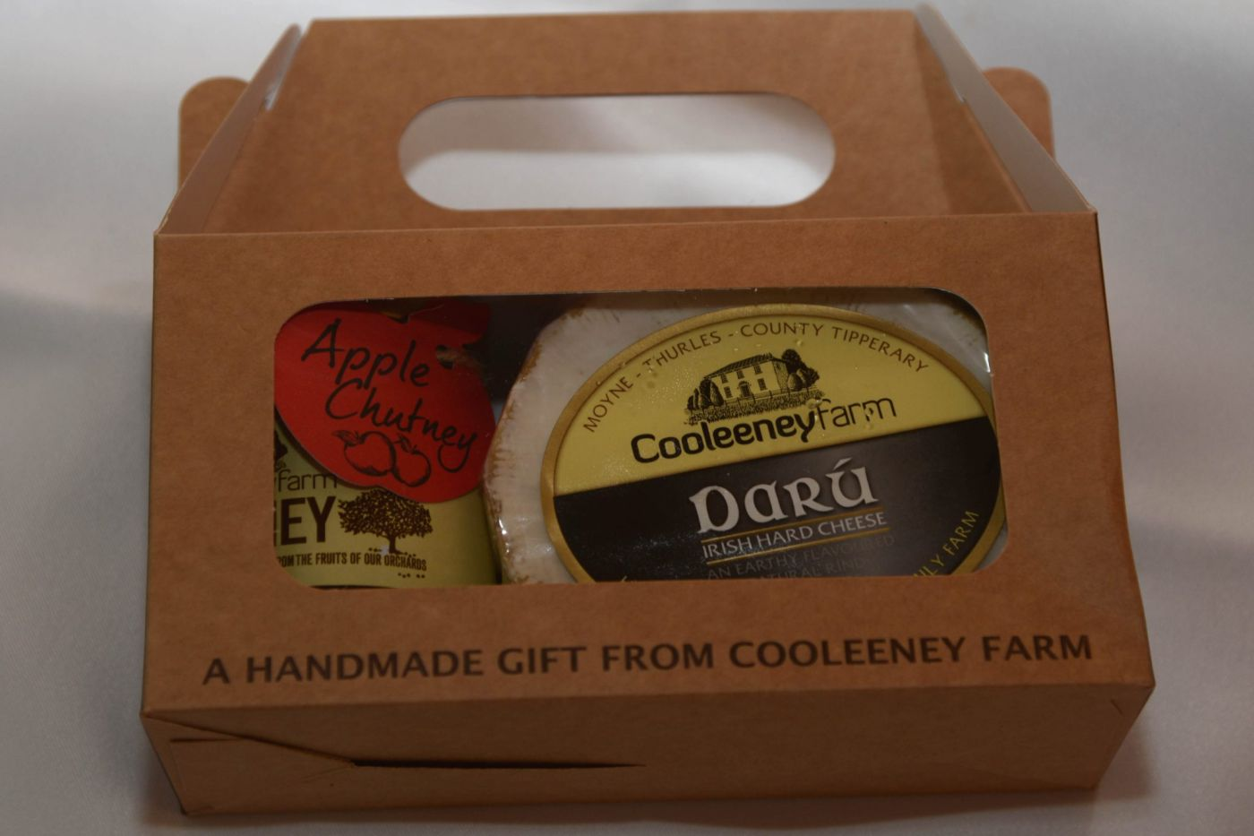 Cheese & Chutney Gift Pack