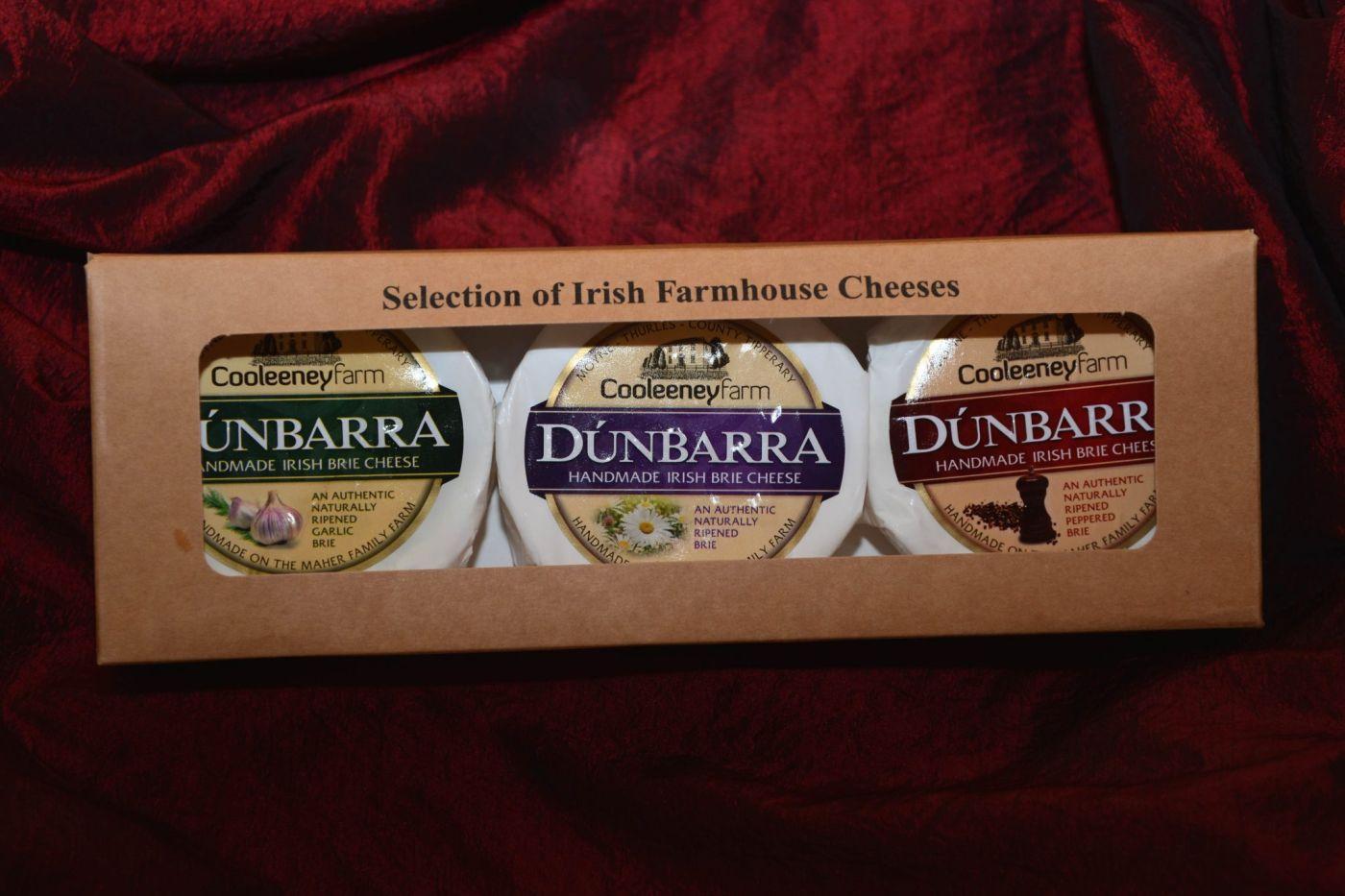 Dunbarra Gift Pack